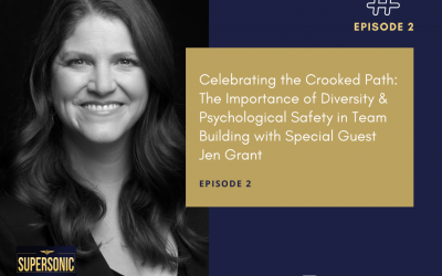 Ep 2: Celebrating the Crooked Path with Special Guest Jen Grant